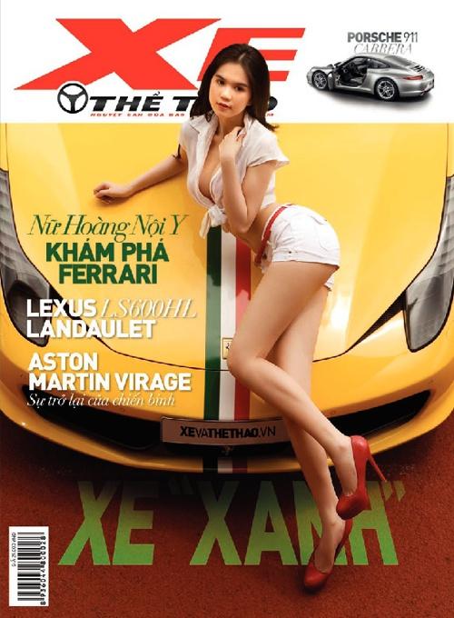 xe&thethao thang 10