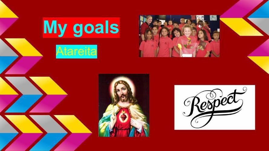 Atareita's Goals