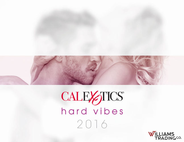 CalExotics Hard Vibes
