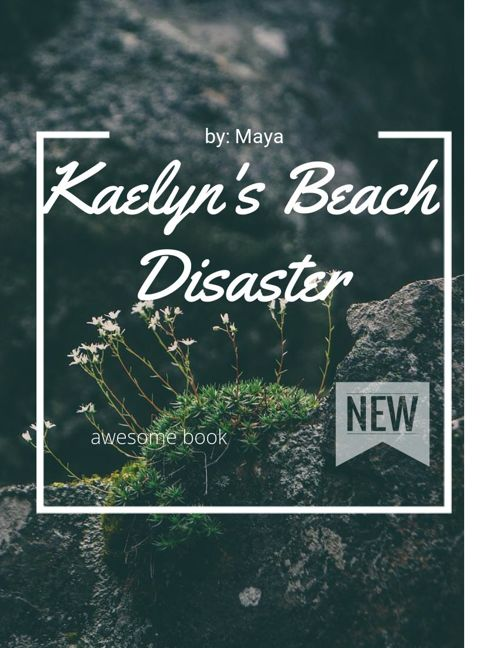 Kaelyn's Beach Disaster