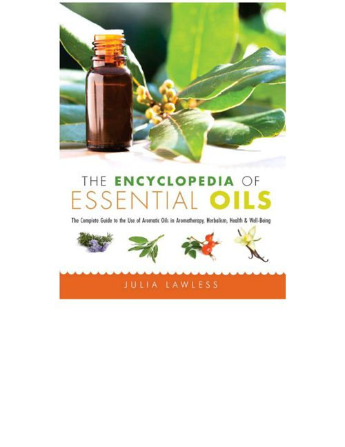 the_encyclopedia_of_essential_oils