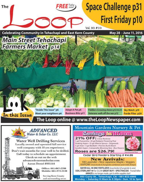 The Loop Newspaper - Vol 30 No 10