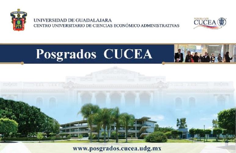 POSGRADOS CUCEA