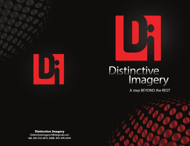 Distinctive Imagery Booklet