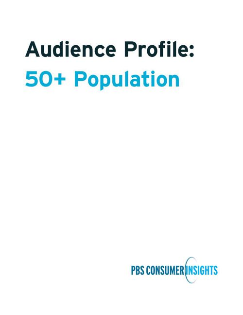 PBS Consumer Insights