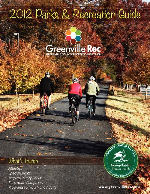 2012 Rec&Parks Guide