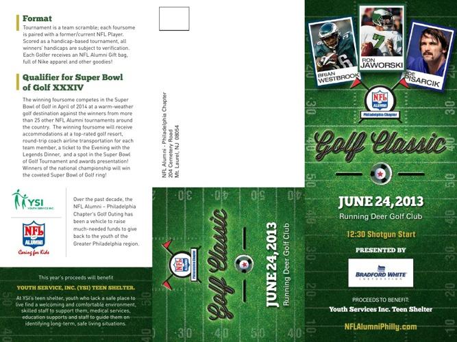 NFLA Brochure