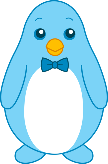 blue-penguin-clipart-1