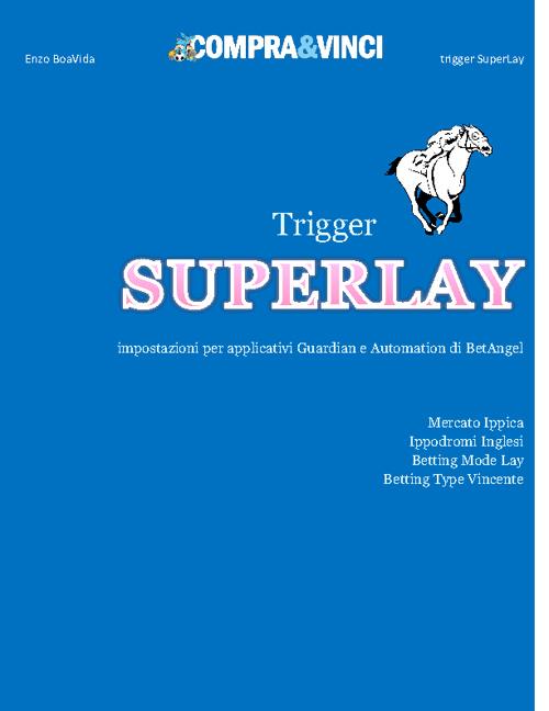 Impostazioni SuperLay