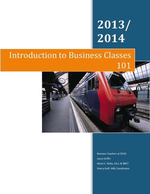 Business Pathways
