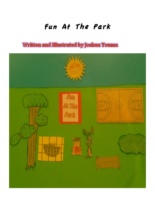 Fun At The Park 2