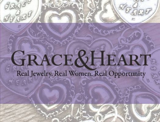 Grace&Heart Launch Collection