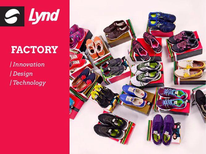Lynd Factory en