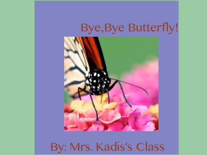 Mrs. Kadis's Class