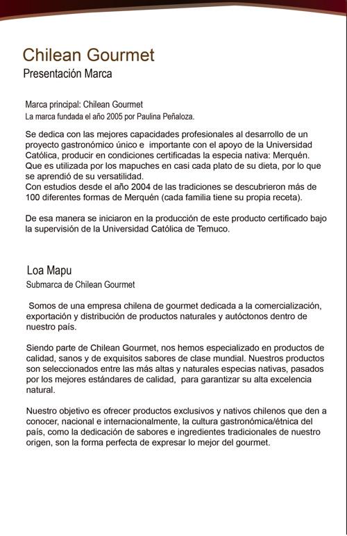 Manual LOA MAPU Original