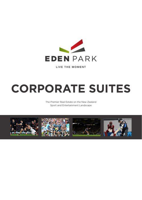 Eden Park Corporate Suites
