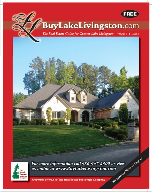 Sample Real Estate Magazine