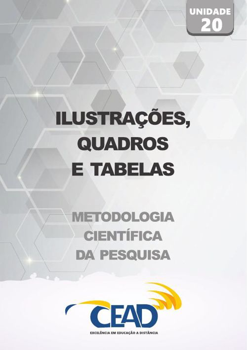 METODOLOGIA - UNIDADE 20
