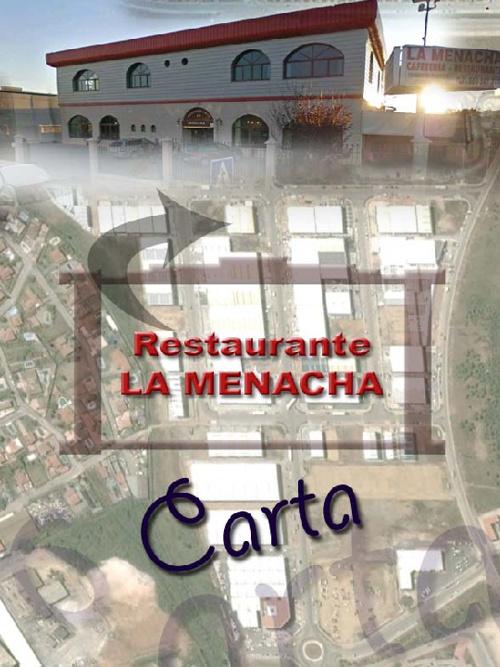 Restaurante La Menacha
