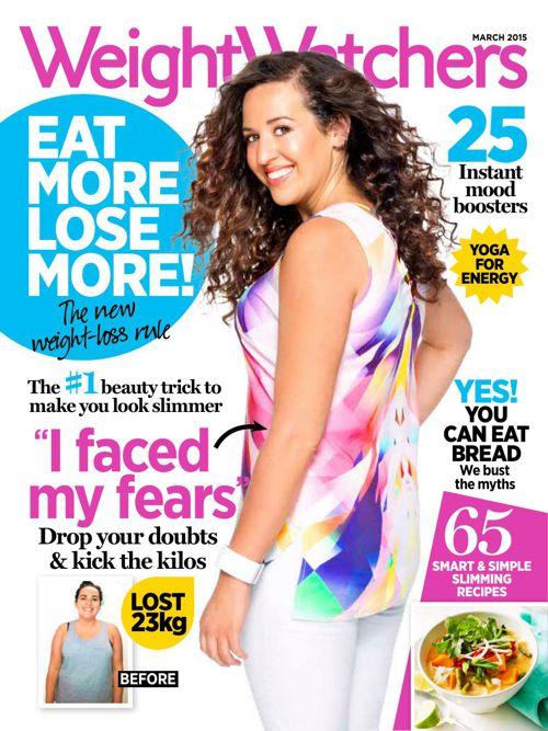 March 2015 magazine