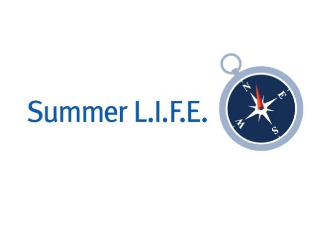 Summer L.I.F.E. 2012