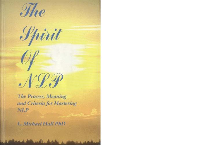 Spirit of NLP