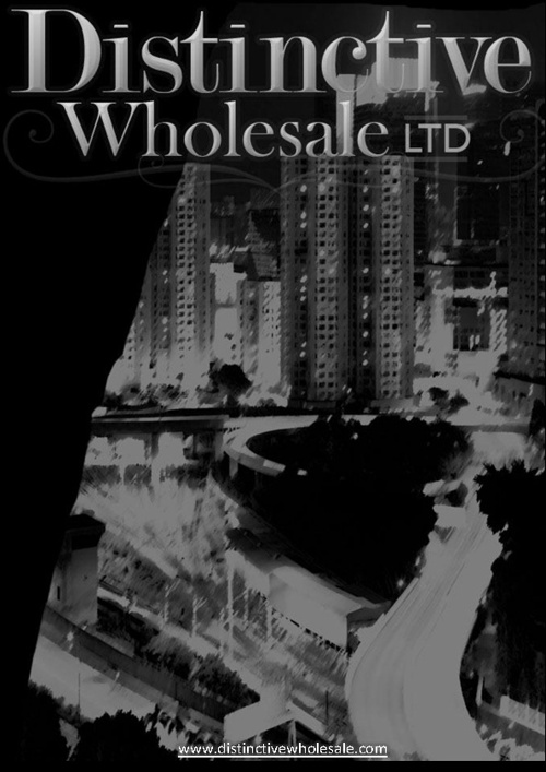 Distinctive Wholesale e-Brochure Jan 2013