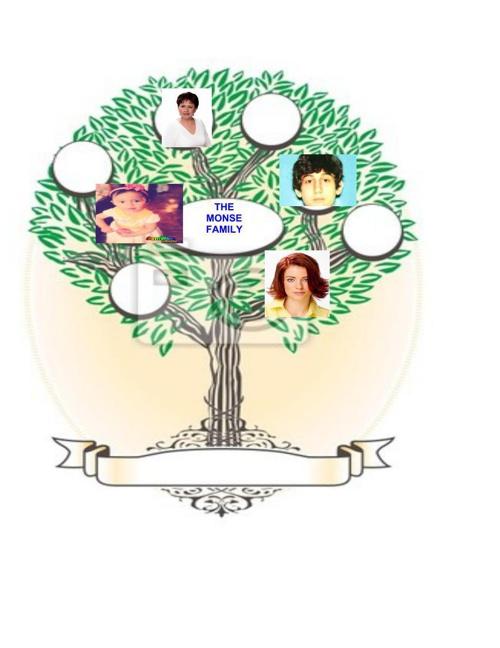 ARBOL THE MONSE FAMILY