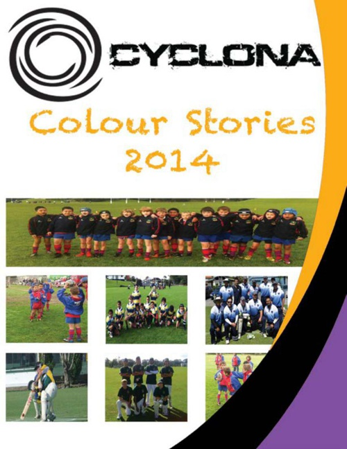Cyclona Colour Stories 14