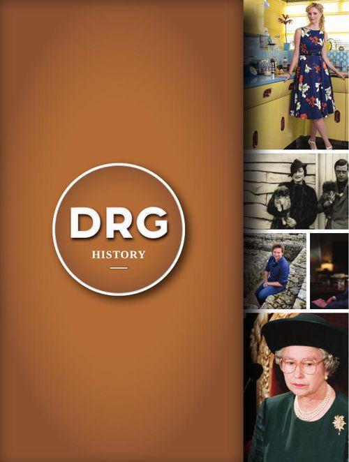 DRG History 2016