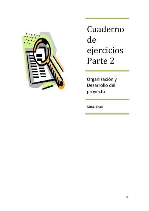 Cuadernillo metodologìa 2