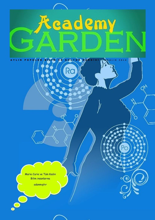 Academy Garden Magazine Popular Science & Culture
