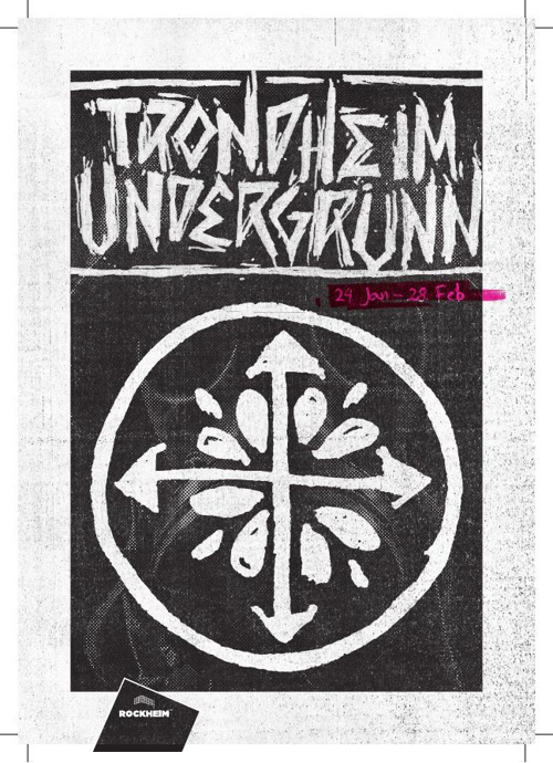 Trondheim undergrunn