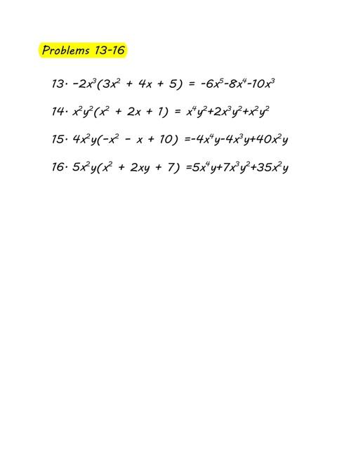 Homework Of 3-28-13