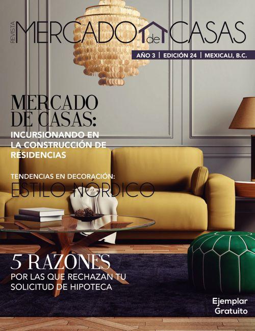 Revista Mercado de Casas