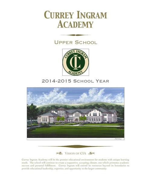 US Faculty Brochure 14-15