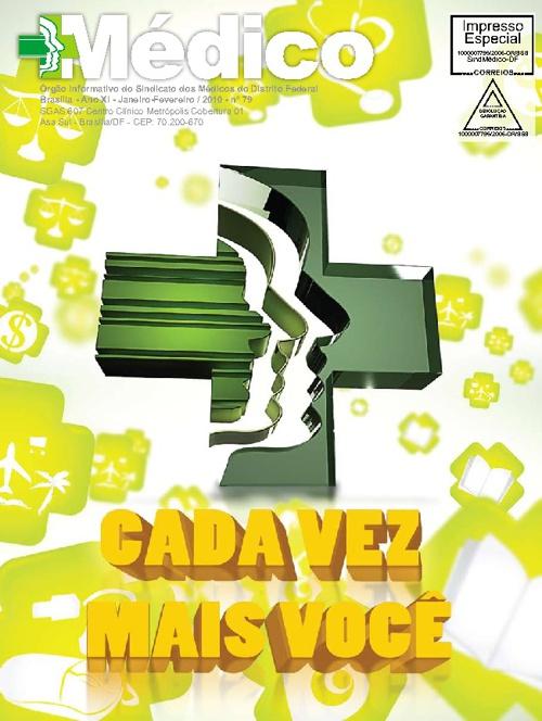 Revista 079/2010