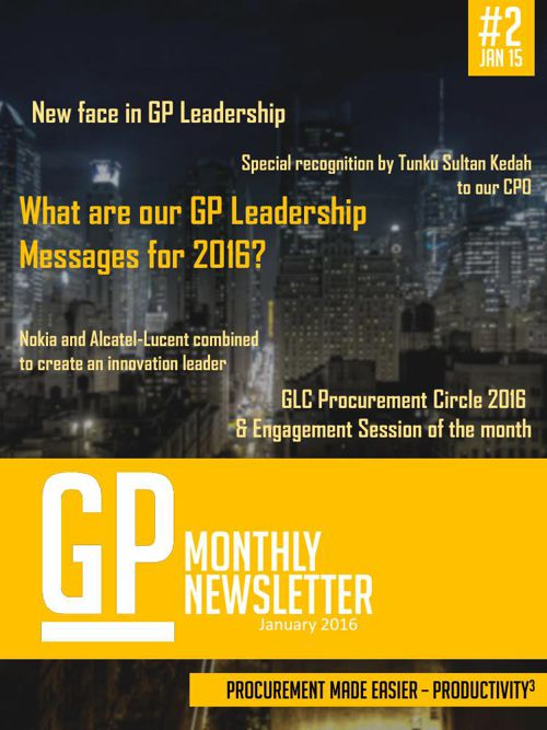 Monthly Newsletter_January 2016