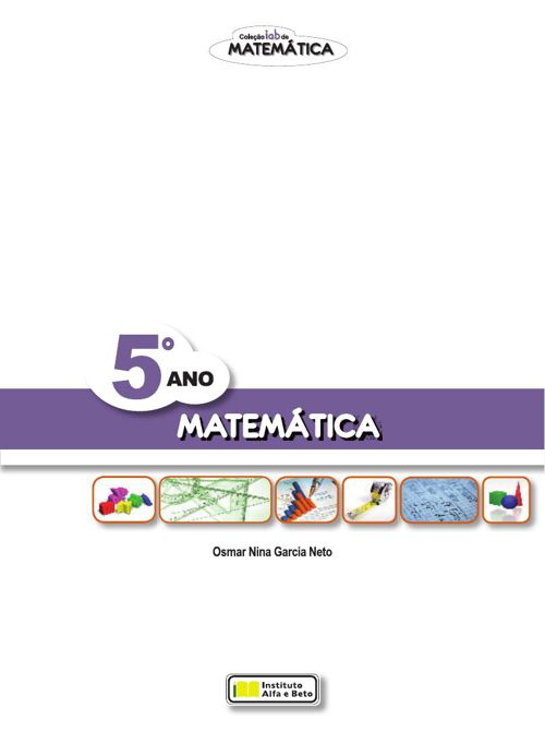 Matematica 5º ano