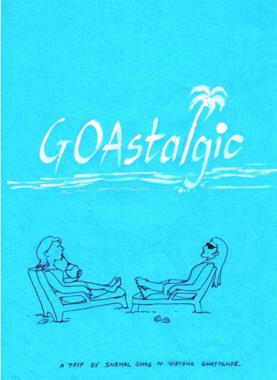 Goastalgic