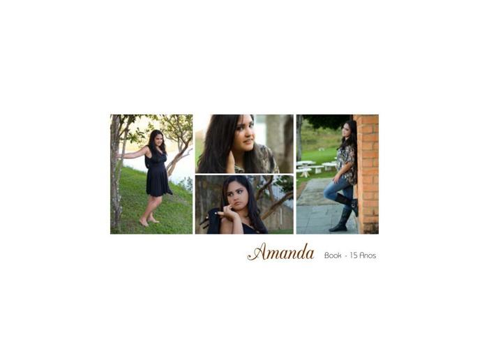 Album Amanda