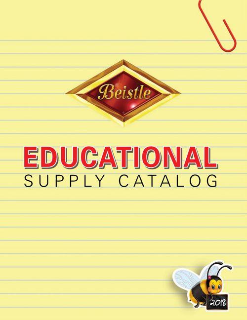 Beistle2018EducationCatalog