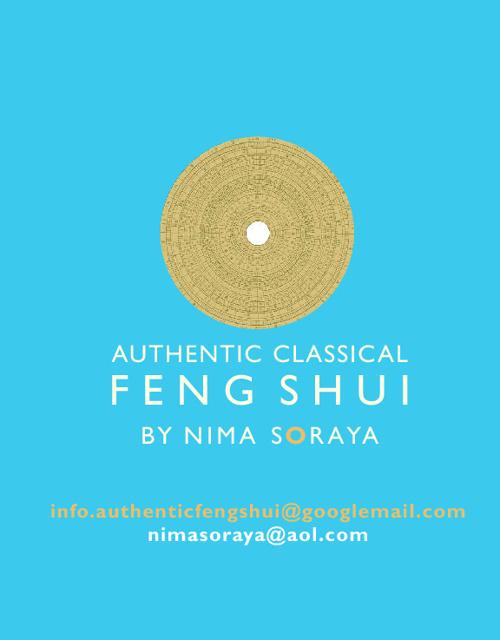 Nima´s Feng Shui