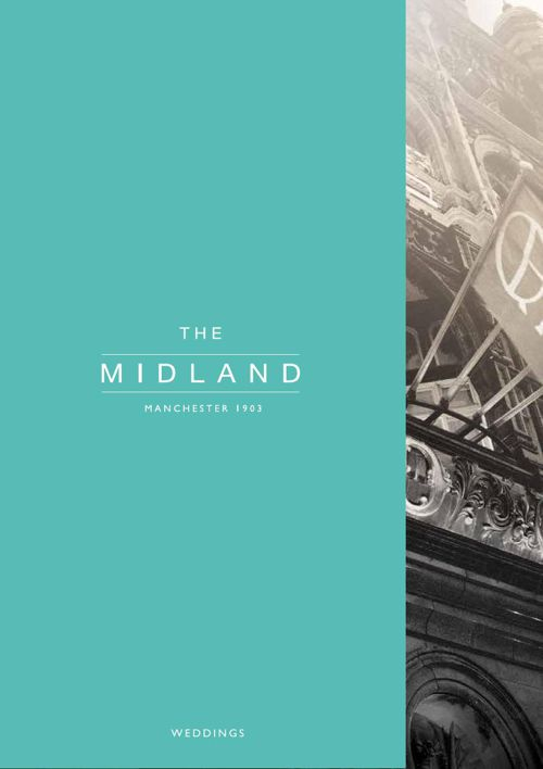 The Midland Wedding Brochure