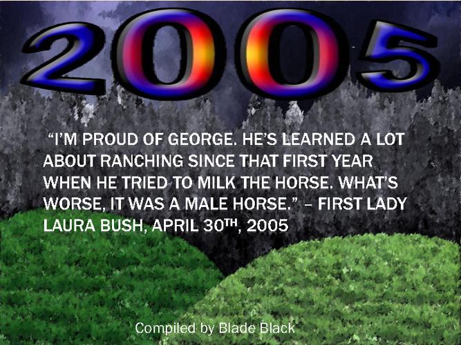 2005 Flipbook