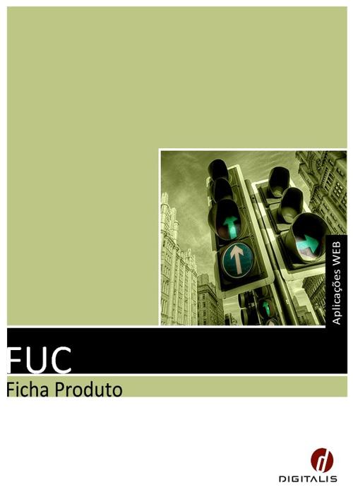 FUC - Ficha Unidade Curricular