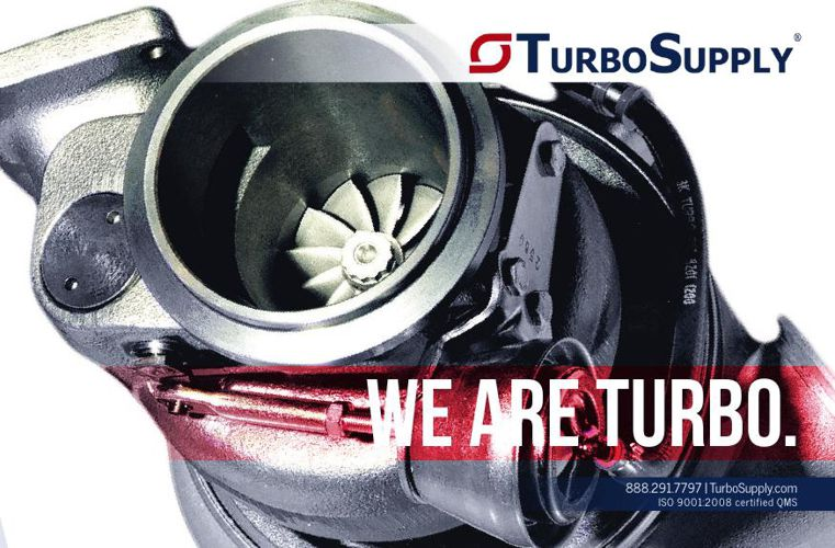 Turbo Supply Brochure