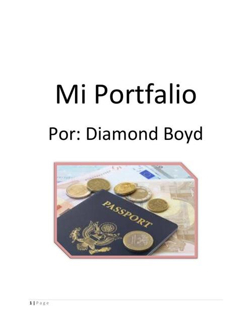 Mi Portfalio