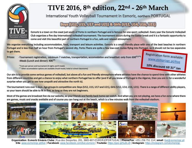 Flyer TIVE2016 English