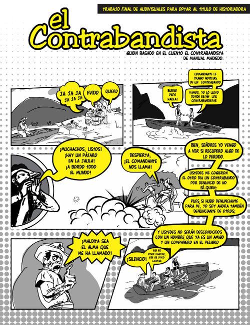 Cómic-El-Contrabandista.